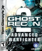 250px ghost recon advanced warfighter 2 game cover