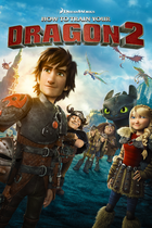 How to train your dragon 2 2014 17